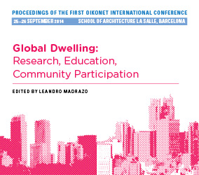 Proceedings of the first OIKONET international conference