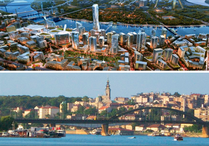 Third International Workshop  RENEWING : REVITALIZING Creating Liveable Cities