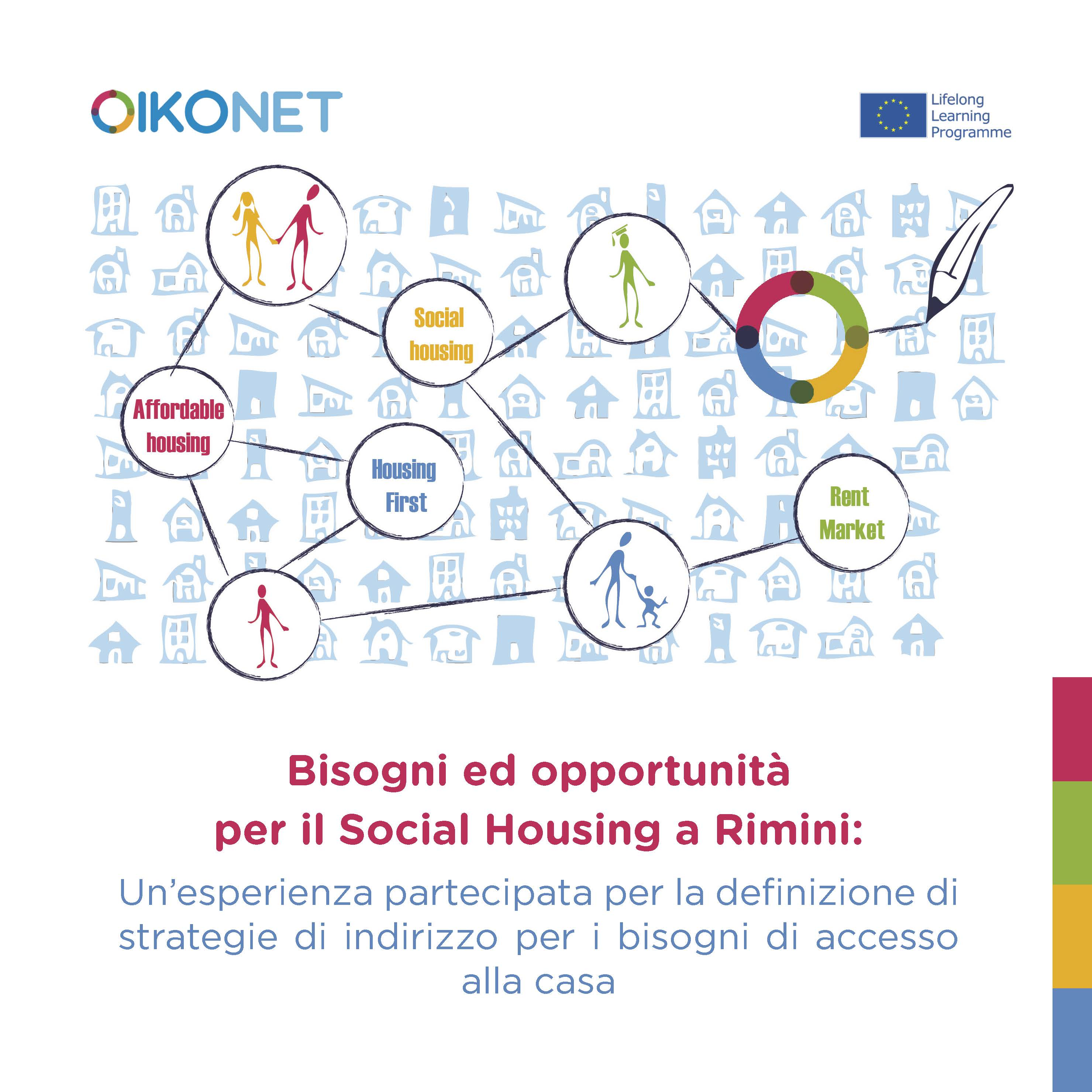 LOCAL DISSEMINATION OF RIMINI PARTICIPATORY ACTION