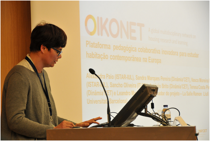 oikonet-project-network