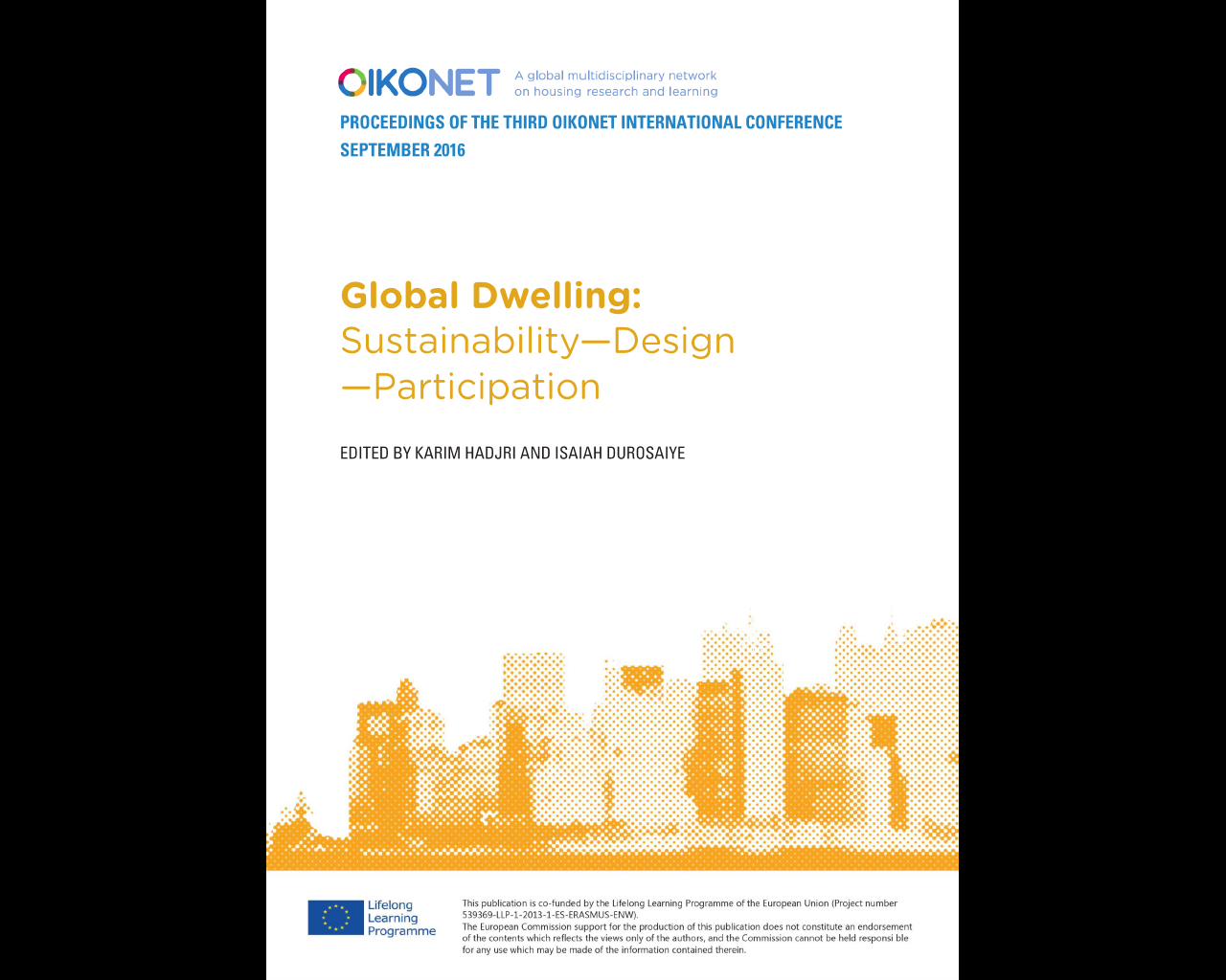 oikonet a global multidisciplinay network on housing research and